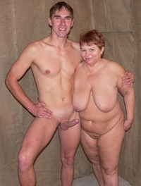 older nudists photos