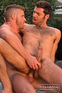 older porn gallery dario beck landon conrad titan men gay porn stars rough older anal muscle hairy guys muscled hunks gallery video photo beckoned