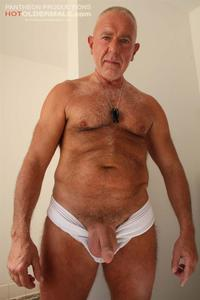 older porn pics hot older male rex silver daddy hairy old jerking his thick cock amateur gay porn