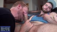 older porn pics suck off guys tyler beck aaron french young hairy beefy guy thick cock amateur gay porn year old hung stud gets his sucked