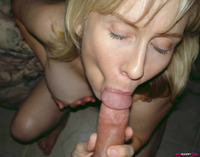 older tit pictures mature wife blowjob squeezing tit page