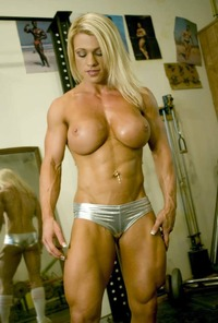 older women sexy porn fbb amazon women muscles