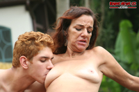 outdoor mature sex pics large aznf dnt bizarre mature fetish fisting hardcore outdoor standing fuck