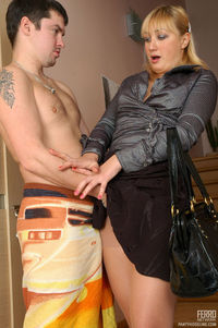 pantyhose and moms efcab efe next door moms pantyhose