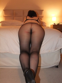 pantyhose mom pic page