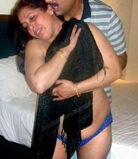 photo of mature sex desi mature couple