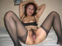 photos of mature pussy mature asian chubby spreading bushy pussy