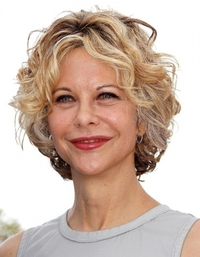pic of older women wavy short hairstyles older women amazing