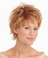 pic of older women short hairstyles older women several popular womens