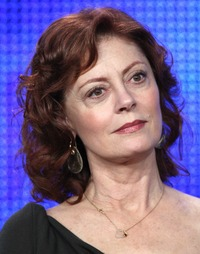pic of older women beauty susan sarandon older women over hair