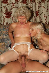 pics of granny porn media galleries blonde grannies riding same cock granny
