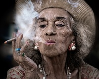 pics of sexy old women ashtray old woman smoking sandy powers sexy