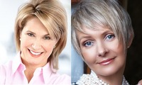 pictures of mature women short haircuts mature women best hairdresser trendy hairstyles