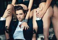 porn and naked women wookie gallery buzzpop robert pattinson buzz pop talks porn alludes his sexuality