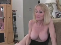 porn pics of sexy moms promo videos man plows sexy mom from behind couch