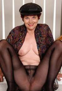 porn pictures of older women old extreme grandma fucking