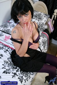 real mature milf pics real milf barbie stroker medium boobs black hair anilos sexy lingerie attachment