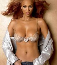 sex mom actress tyra banks