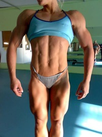 sexy mature female porn bodybuild athletic females