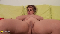 sexy mature mom pic video