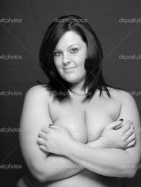 sexy mature nudes depositphotos sexy nude mature plus sized woman stock photo