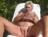 sexy mature nudist gals love mature