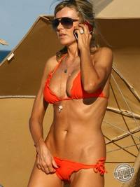 sexy mature pic rita rusic sexy mature orange bikini