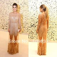 sexy mature wives pics wsphoto gorgeous champagne long sleeve see through sexy plunging neck beaded lace tulle mature ladies store product exotic green one shoulder chiffon floor length sheath