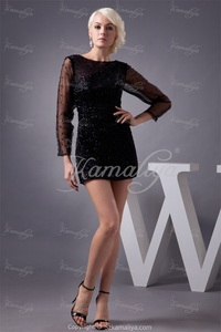 sexy mature pri modern sexy beautiful solemn beading long sleeves mature summer holiday short mini fine netting special occasion dresses