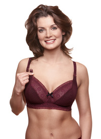 sexy mom pics sublime bra black cherry high res bravado bringing sexy back giveaway