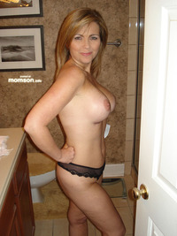 sexy mom pics sexy mom black transparent panties