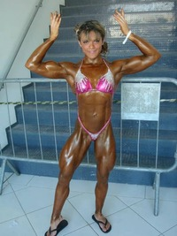 sexy naked old women bodybuild amateur bodybuilding pictures