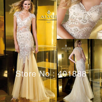 sexy photos of mature women wsphoto champagne mermaid lace applique sexy mature women dubai evening dress store product