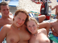 topless mom pictures topless mom daughter son beach