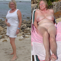 undressed mature pictures dressed undressed par nigela peters