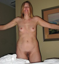 wife porn pic amateur porn wife frontal spread wide pictures