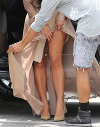women upskirt shots kim kardashian upskirt leaving studio los angeles