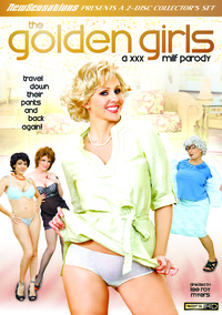 xxx pictures milf golden girls cover art xxx milf parody lavished immense mainstream attention