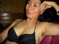 asian mature bfe fba armpit