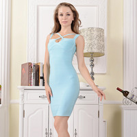 beautiful mature htb rifxxxxcixfxxq xxfxxxm high quality sexy matchless beautiful mature vestidos club female bandage dress light blue item green condole belt scoop back design
