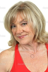 beautiful mature depositphotos mature beauty knowing smile stock photo