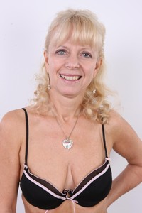 blond mature porn hot blonde mature woman from czech republic photo