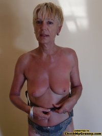 blonde mature galleries edb checkmygranny perfect tits blonde mature pic