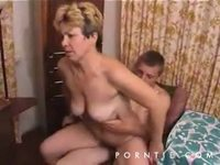 blonde mature busty blonde mature slut takes ride throbbing meat rod videos