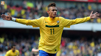 brazil mature neymar skill welcome barcelona
