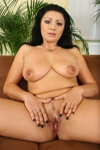 busty mature busty mature playing toys