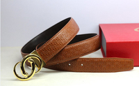 double mature wsphoto men fashion luxury brand belt word agio leather free shipping mature man double store product