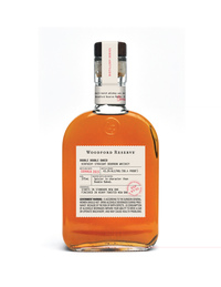 double mature double oaked woodford reserve unveils distillery series bourbons