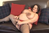 fat mature videos screenshots preview fat mature stockings fucks cunt toy