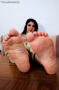 feet mature pre soles theflesh art
